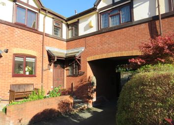 Thumbnail 2 bed terraced house for sale in Briarswood Close, Rock Ferry, Birkenhead
