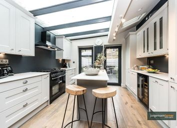 Thumbnail 2 bedroom property for sale in Nutbourne Street, Queens Park, London