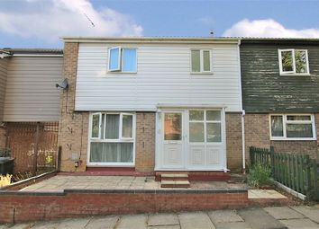 3 bed terraced house for sale in Holmecross Road, Thorplands, Northampton NN3