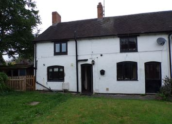 Thumbnail 3 bed cottage to rent in Milton Road B, Repton, Derbyshire