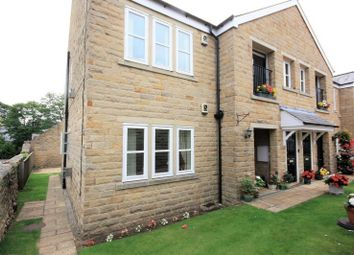 Thumbnail 2 bed flat for sale in 1 Martingale Fold, Barwick In Elmet, Leeds