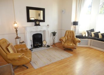 Thumbnail 1 bed flat for sale in Church Road, Penarth