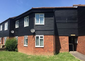 Thumbnail 1 bedroom flat for sale in Lundy Close, Southend-On-Sea