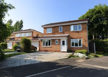 Thumbnail 4 bed detached house for sale in Melling Way, Winstanley, Wigan