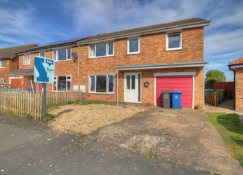 4 bed semi-detached house for sale in Anglian Way, Market Rasen LN8