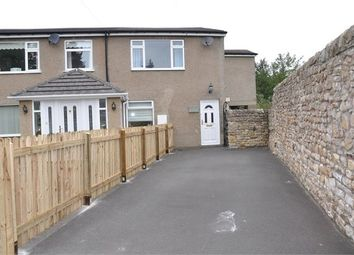 Thumbnail 2 bed flat for sale in Rocksprings Crescent, Haydon Bridge, Northumberland.