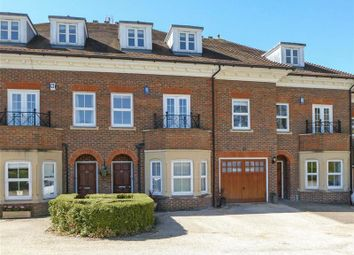 Thumbnail 5 bed terraced house for sale in Regents Drive, Repton Park, Woodford Green