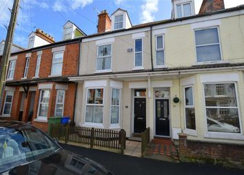 Thumbnail 4 bed terraced house for sale in Clifton Street, Hornsea, East Yorkshire