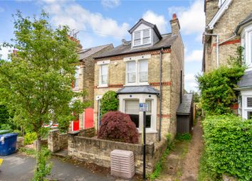 Thumbnail 4 bedroom detached house to rent in Montague Road, Cambridge