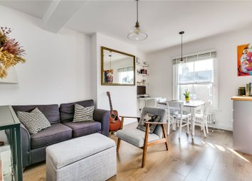 Thumbnail 1 bed flat for sale in Chantrey Road, London