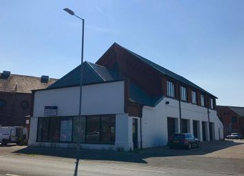 Thumbnail Light industrial to let in 20 Roose Road, Barrow-In-Furness