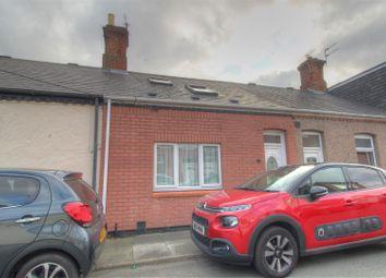 3 bed terraced house for sale in Robert Street, New Silksworth, Sunderland SR3