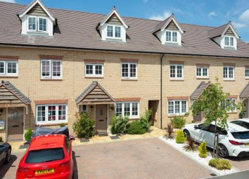 Thumbnail 4 bed terraced house for sale in Thomas Road, Aylesford