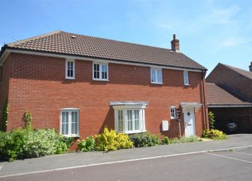 Thumbnail 3 bedroom semi-detached house for sale in Long Close, Sturminster Newton