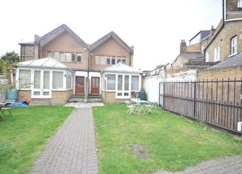 Thumbnail 4 bed property to rent in Grange Road, London