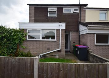 Thumbnail 3 bed end terrace house to rent in Wantage, Woodside, Telford