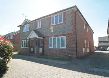 Thumbnail 2 bed flat to rent in Roundstone Lane, Angmering, West Sussex