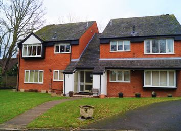 Thumbnail 2 bed flat for sale in St. Georges Crescent, Droitwich