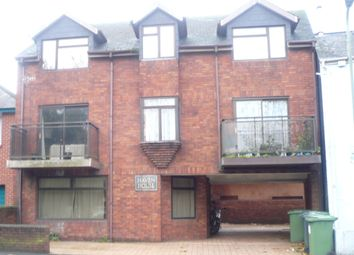 Thumbnail 3 bedroom maisonette to rent in Haven Road, St. Thomas, Exeter