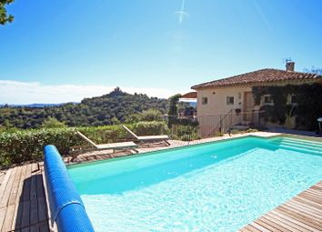 Thumbnail 6 bed villa for sale in Grimaud, Grimaud (Commune), Grimaud, Draguignan, Var, Provence-Alpes-Côte D'azur, France