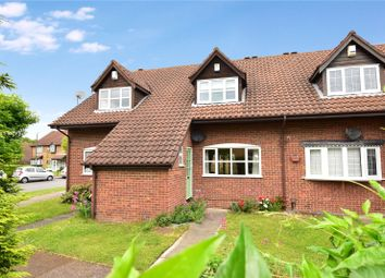 Thumbnail 3 bedroom terraced house for sale in Knights Manor Way, Dartford, Kent