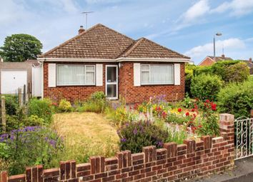 Thumbnail 3 bed detached bungalow for sale in Lynwood Grove, Swindon