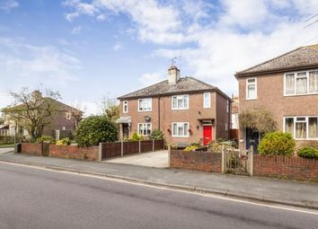 Thumbnail 2 bed semi-detached house for sale in Camberley, Surrey, .