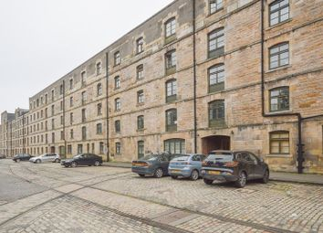 Thumbnail 2 bed flat for sale in 102/77 Commercial Street, The Shore, Edinburgh