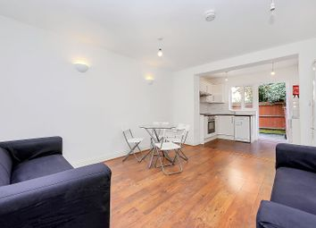 Thumbnail 5 bed end terrace house to rent in Ferry Street, London