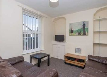 Thumbnail 3 bed shared accommodation to rent in Field Street, Bangor