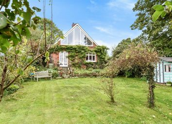 Thumbnail 4 bed detached house for sale in Cheriton, Alresford