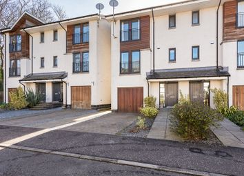 Thumbnail 4 bed town house for sale in Kenmore Gardens, Dundee, Angus