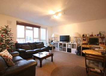 Thumbnail 2 bedroom flat to rent in Milson Road, London