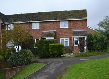 Thumbnail 2 bed end terrace house for sale in Havendale, Hedge End, Southampton