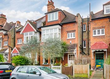 Thumbnail 5 bed property to rent in Fairfax Road, London