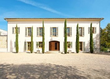 Thumbnail 7 bed country house for sale in Puigpunyent, Majorca, Balearic Islands, Spain