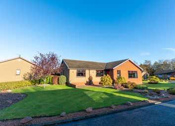 Thumbnail 4 bed bungalow for sale in Lovat Road, Glenrothes