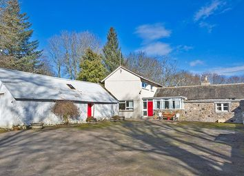 Thumbnail 5 bed detached house for sale in Gartley Road, Huntly, Aberdeenshire