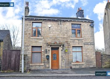 Thumbnail 4 bed detached house for sale in Hermit Hole, Halifax Road, Keighley, West Yorkshire