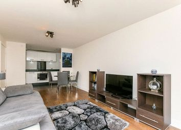 Thumbnail 1 bed flat for sale in Watson Place, London
