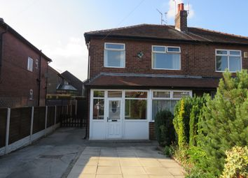 3 Bedrooms Semi-detached house for sale in Swinnow Grove, Bramley, Leeds LS13