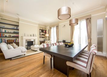 Thumbnail 4 bedroom property to rent in Richmond Mansions, Old Brompton Road, London