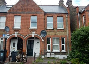 Thumbnail 1 bed flat for sale in 37, Hitcham Road, Walthamstow, London