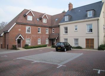 Thumbnail 1 bedroom flat for sale in Elim Close, Bishops Waltham, Southampton