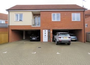 Thumbnail 2 bed detached house for sale in Sinatra Drive, Oxley Park, Milton Keynes