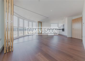 Thumbnail 1 bedroom flat to rent in Gateway Tower, 28 Western Gateway, Royal Victoria, London