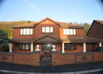 Thumbnail 4 bed detached house for sale in 2 Brombil Gardens, Port Talbot, West Glamorgan