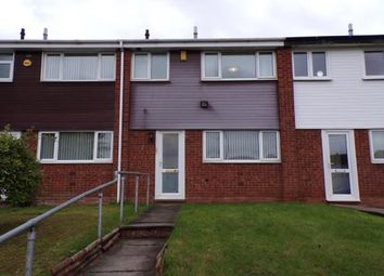 Thumbnail 3 bed terraced house for sale in North Park Road, Erdington, Birmingham, West Midlands