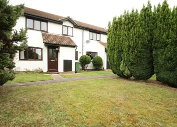 Thumbnail 2 bed terraced house to rent in Daffodil Drive, Bisley, Woking