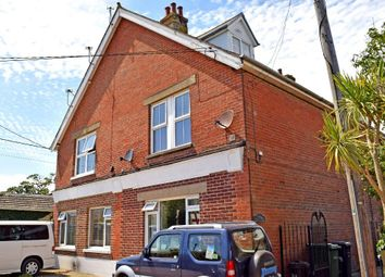 Thumbnail 2 bed flat for sale in Manna Road, Bembridge, Isle Of Wight